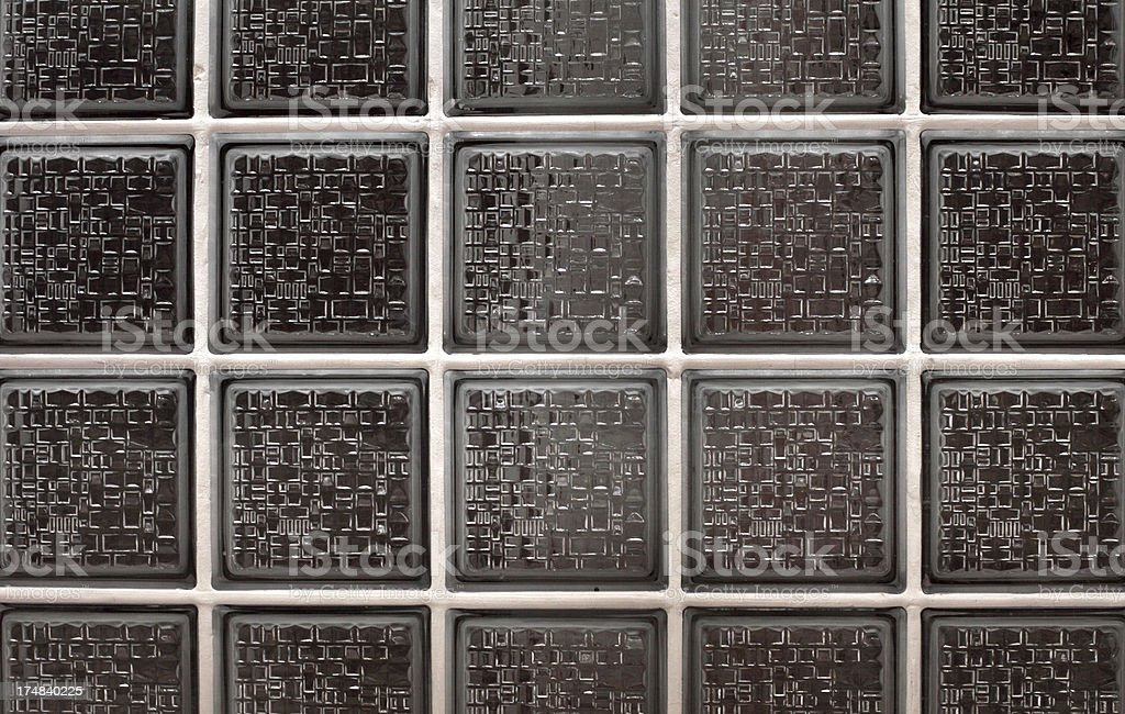 Glass Bricks (Click for more) royalty-free stock photo