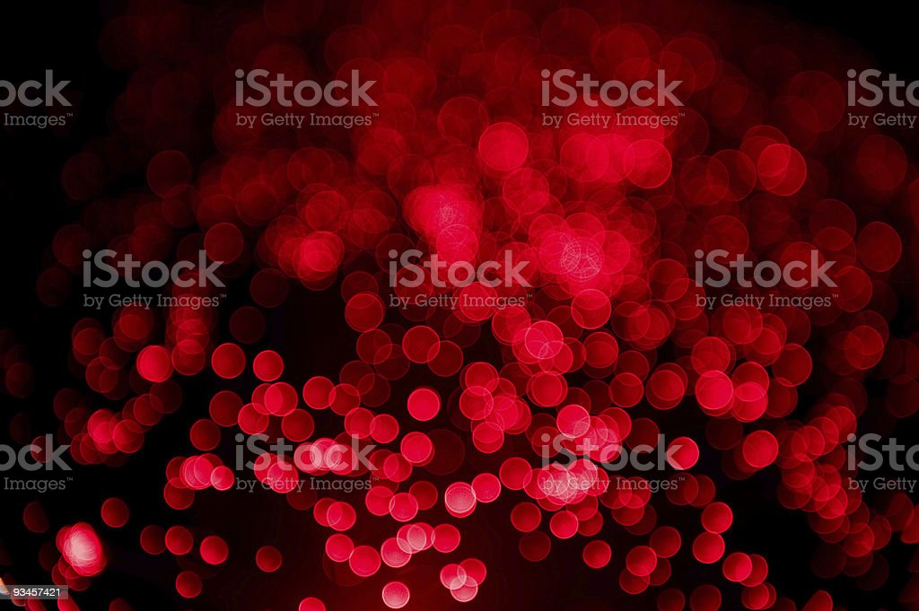 glass fibre red royalty-free stock photo