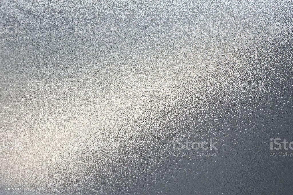 Glass light paint stock photo