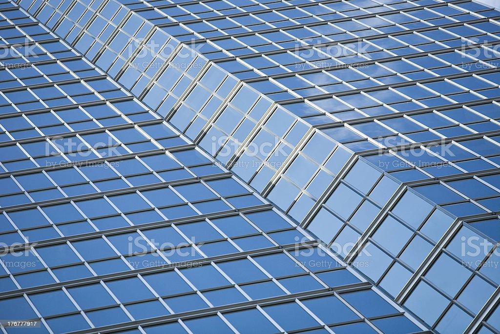 Glass Patterns royalty-free stock photo