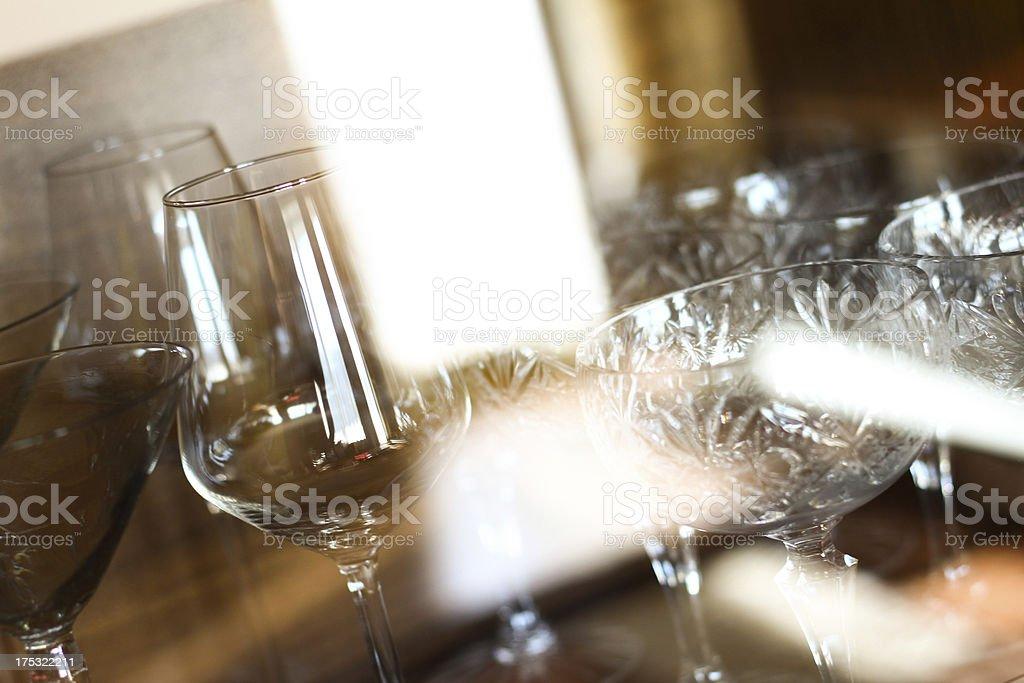 glass stock photo