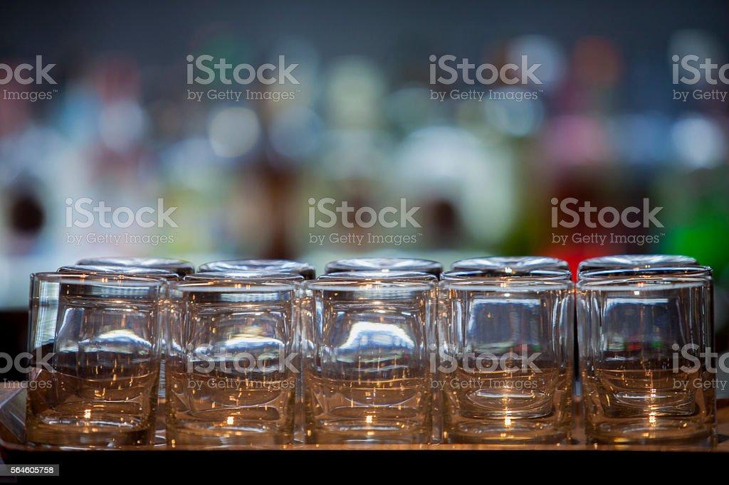 De vidrio  foto de stock libre de derechos