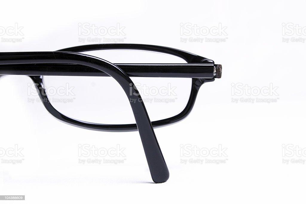 glasses_02 royalty-free stock photo