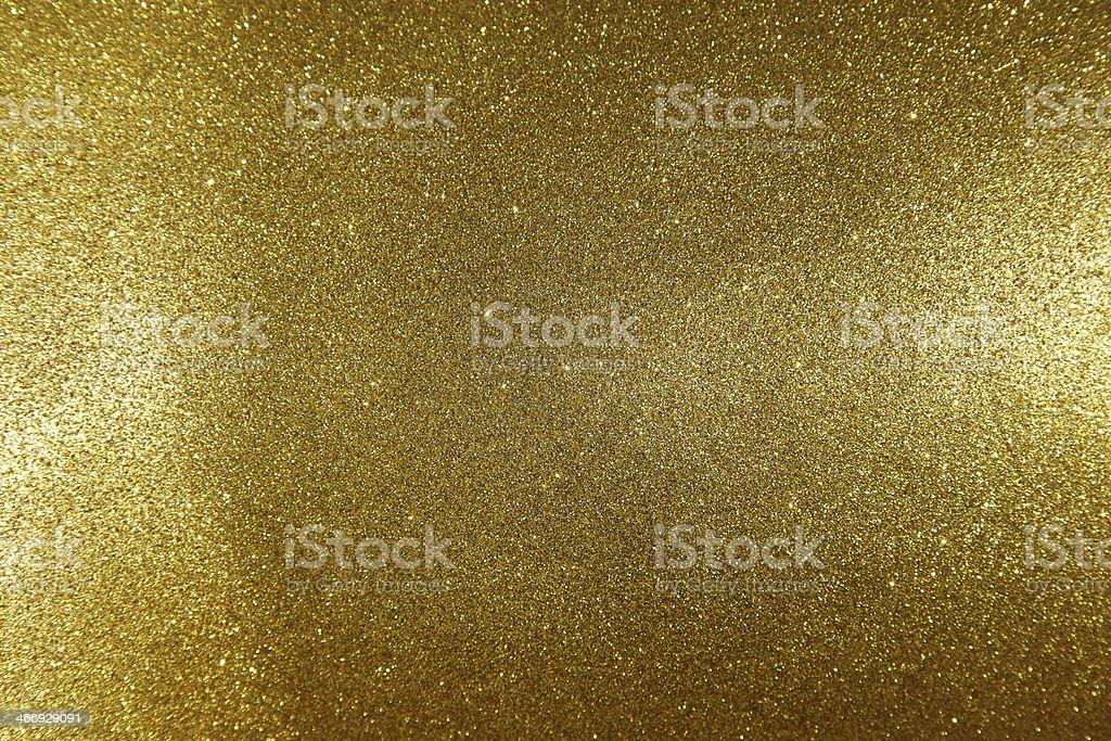 glitter gold background royalty-free stock photo