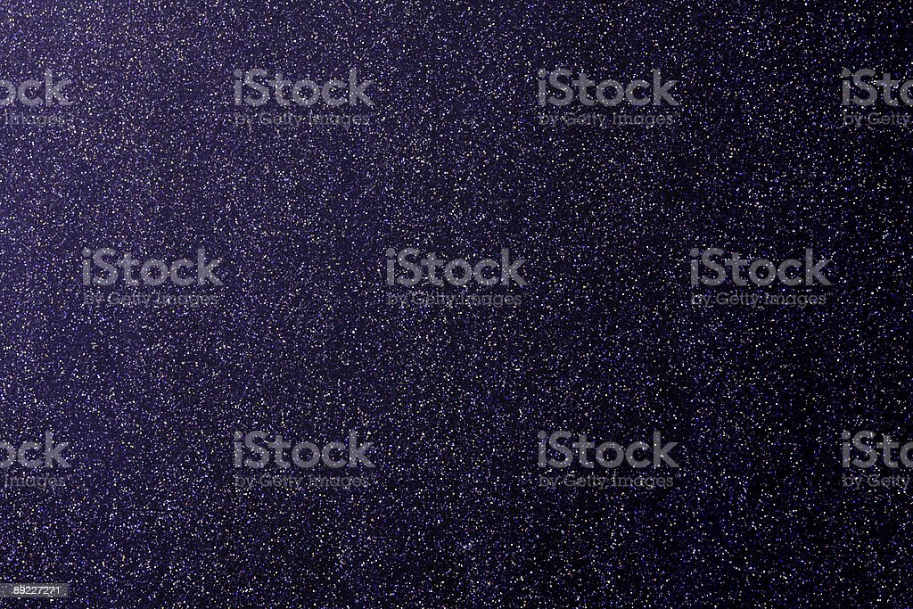 Glitter Speck Background * royalty-free stock photo