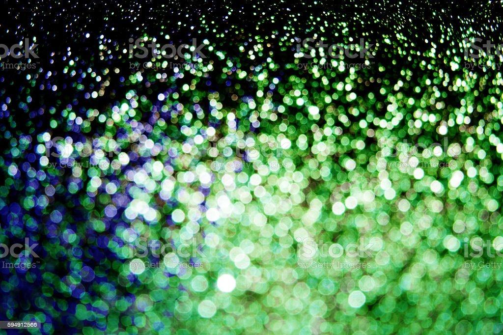 Glitter wonderful lights vintage background. stock photo