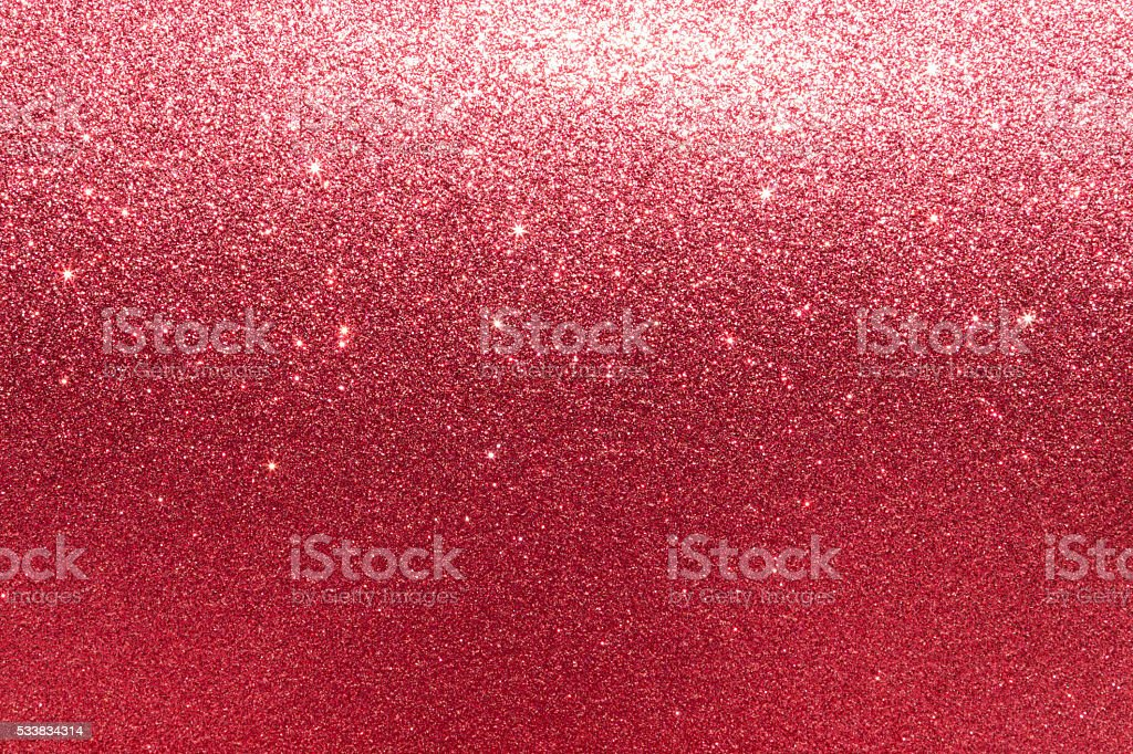 Glittering Pink Background stock photo