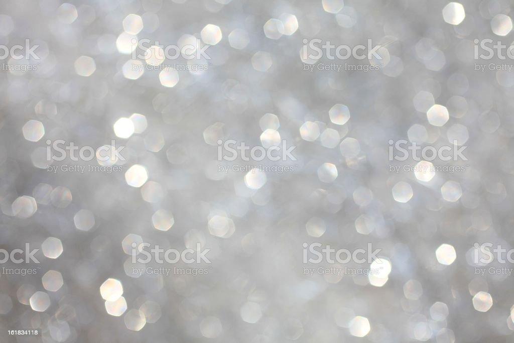 Glittery Background stock photo