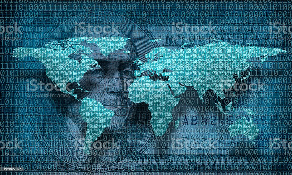 global business stock photo