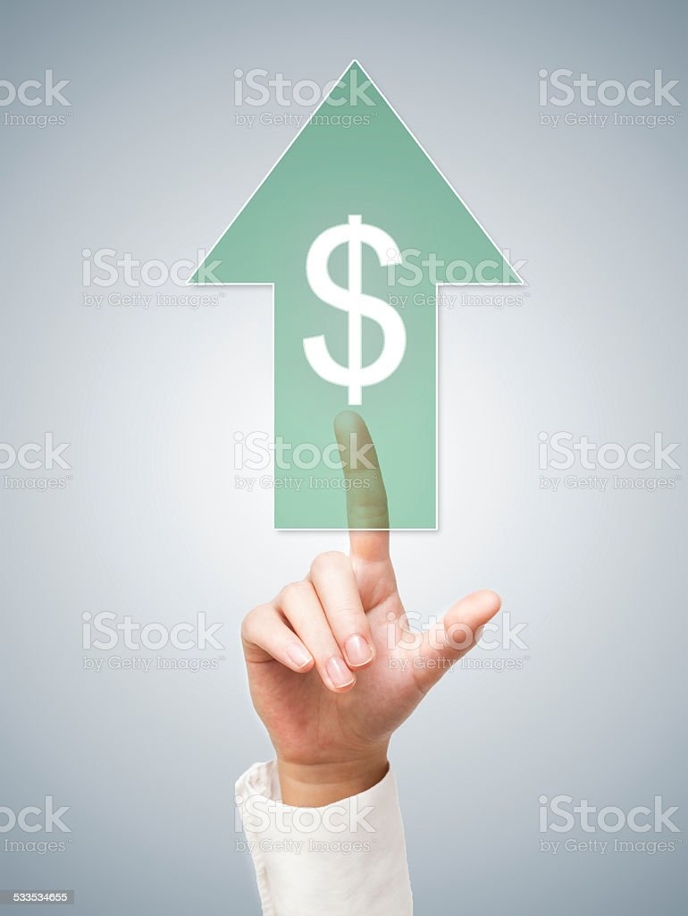 Global Finance (Click for more) stock photo