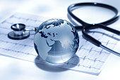Global healthcare/Eurasia