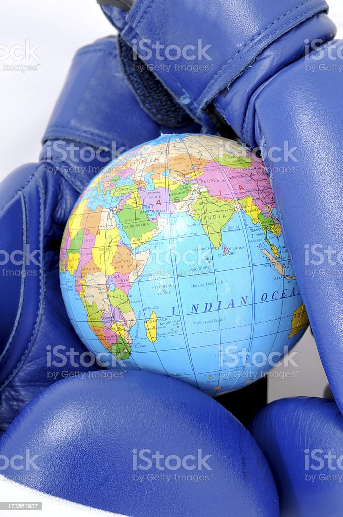 global sports royalty-free stock photo