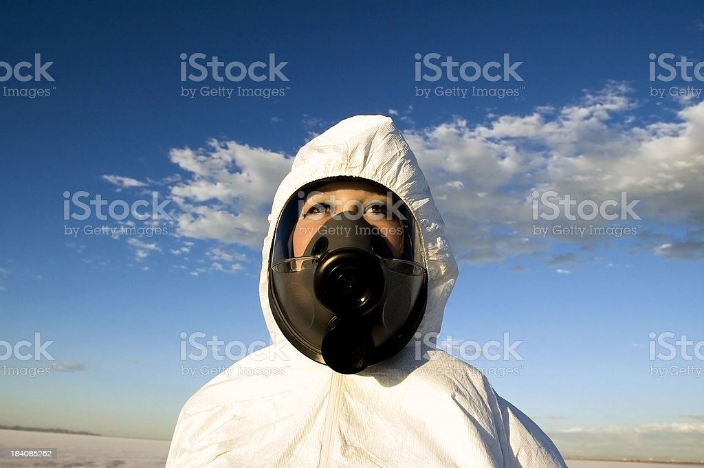 global warming stock photo