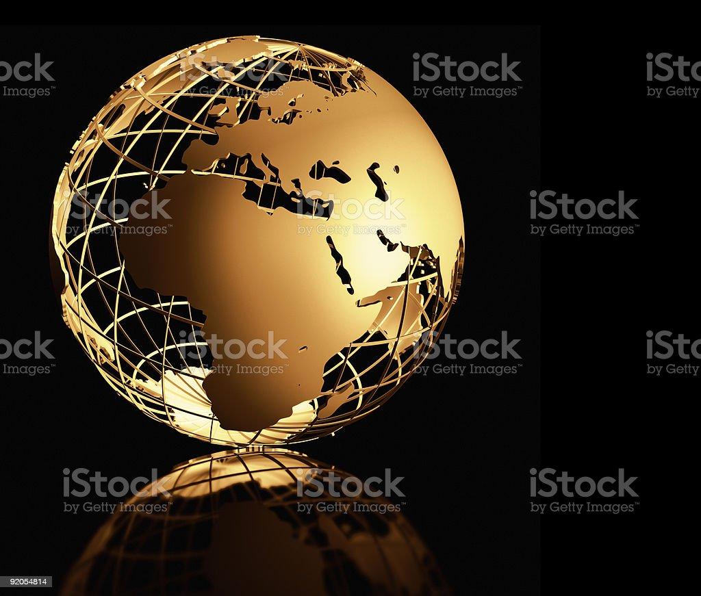 GlobalSeries stock photo