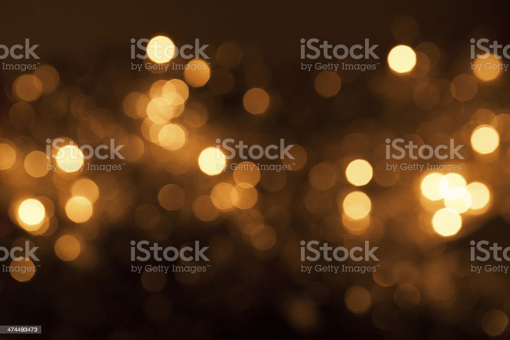 Glowing abstract background. stock photo