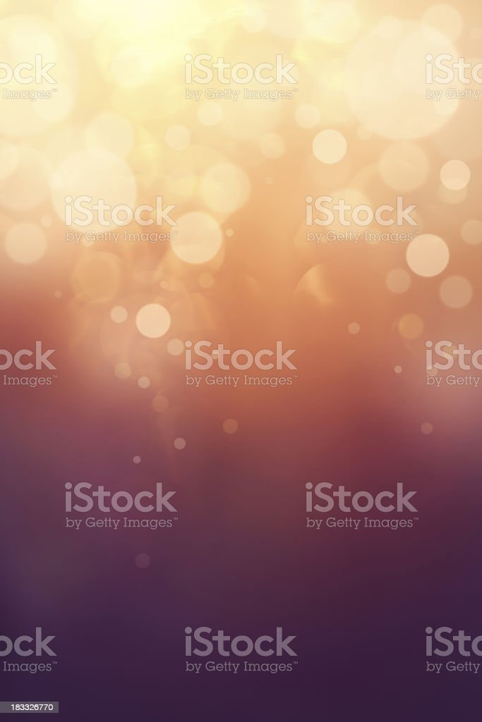 Glowing background royalty-free stock photo