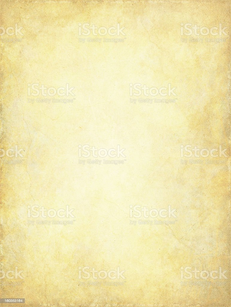 Glowing Paper Grunge Background stock photo