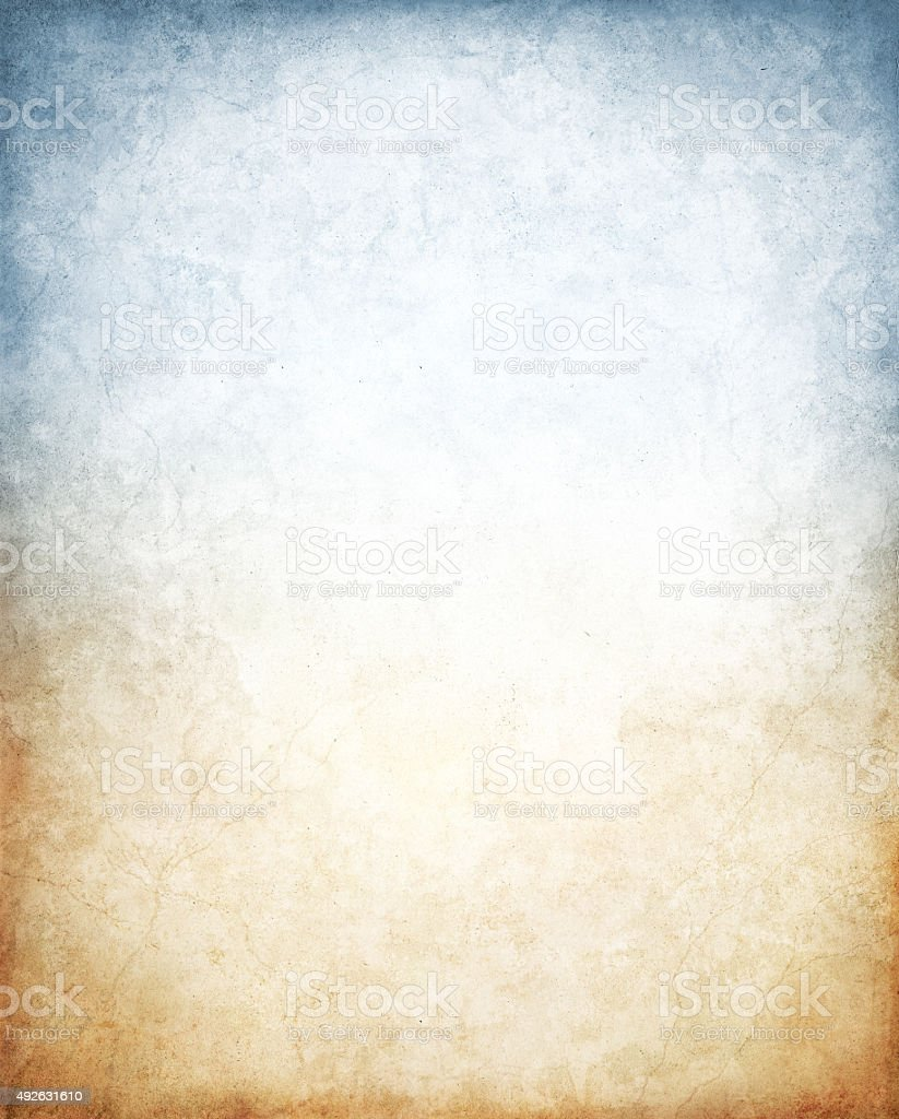 Glowing Two-toned Background stock photo