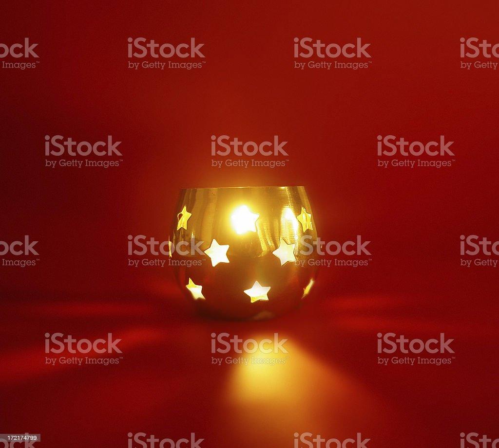glowing_01 royalty-free stock photo
