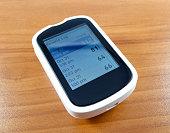 Glucose Meter (Glucometer)