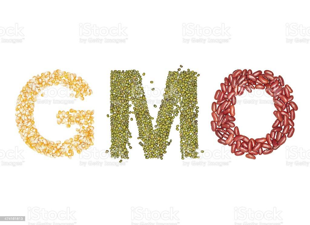 gmo stock photo