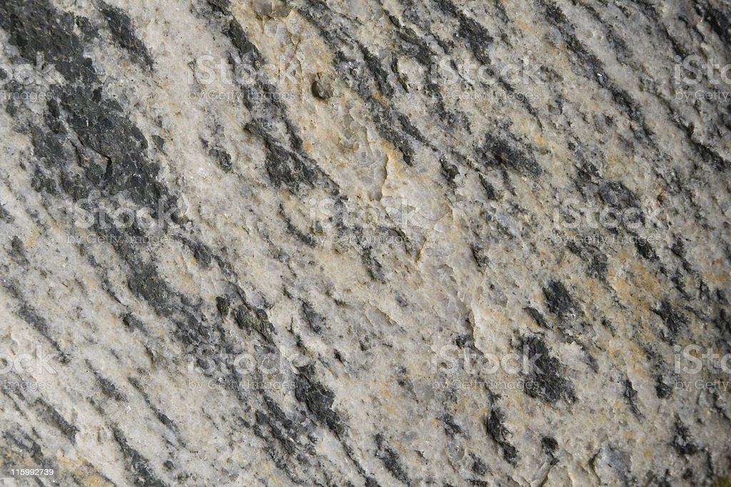 gneiss texture royalty-free stock photo