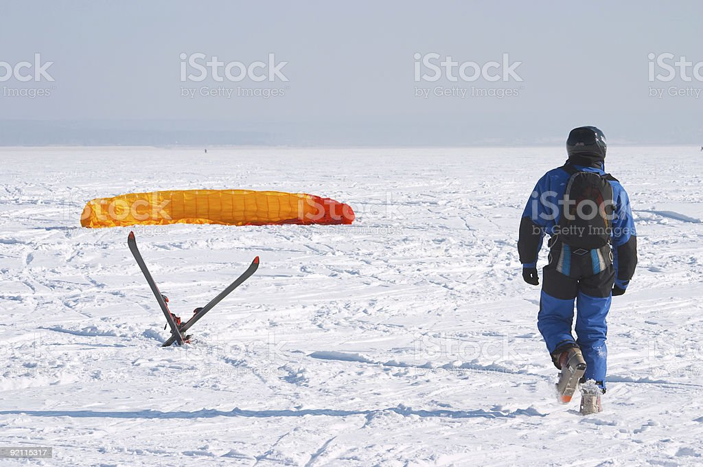 Go to the start! royalty-free stock photo