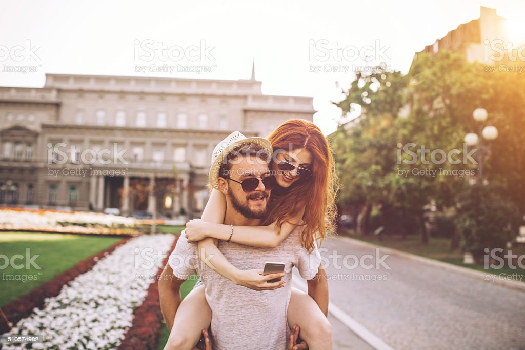 Go wild this vacation! stock photo