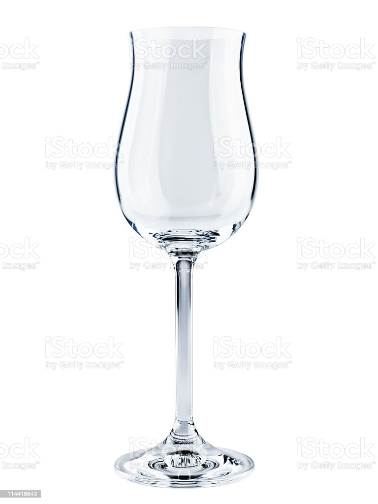 goblet stock photo