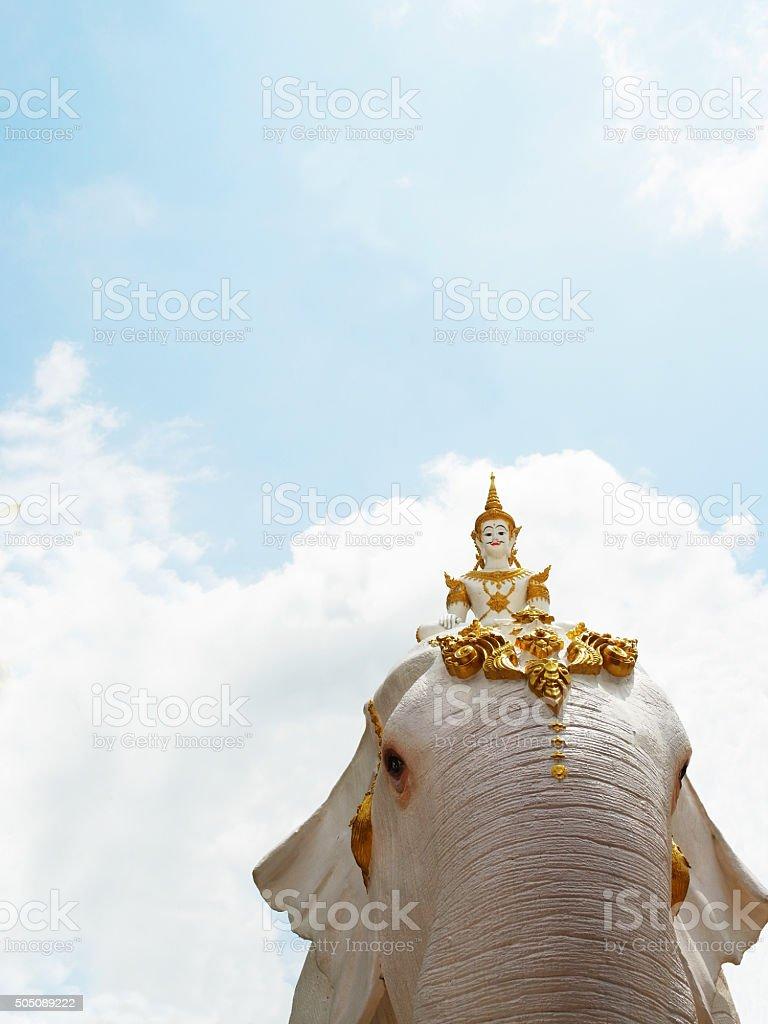 God stock photo