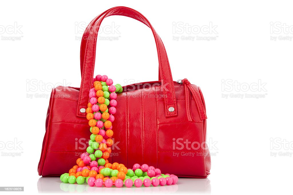 Going to Party royalty-free stock photo