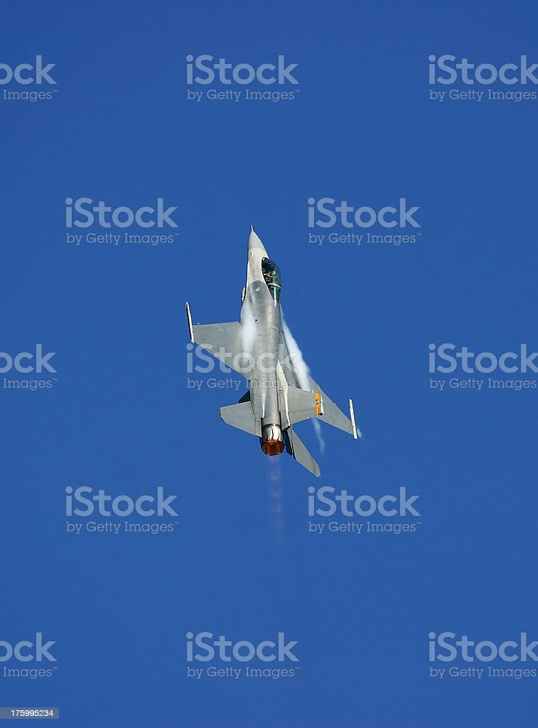 going vertical stock photo