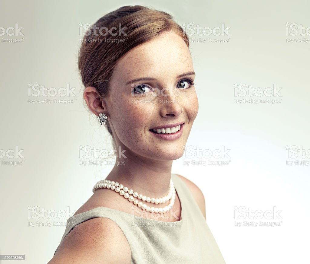 Going vintage royalty-free stock photo