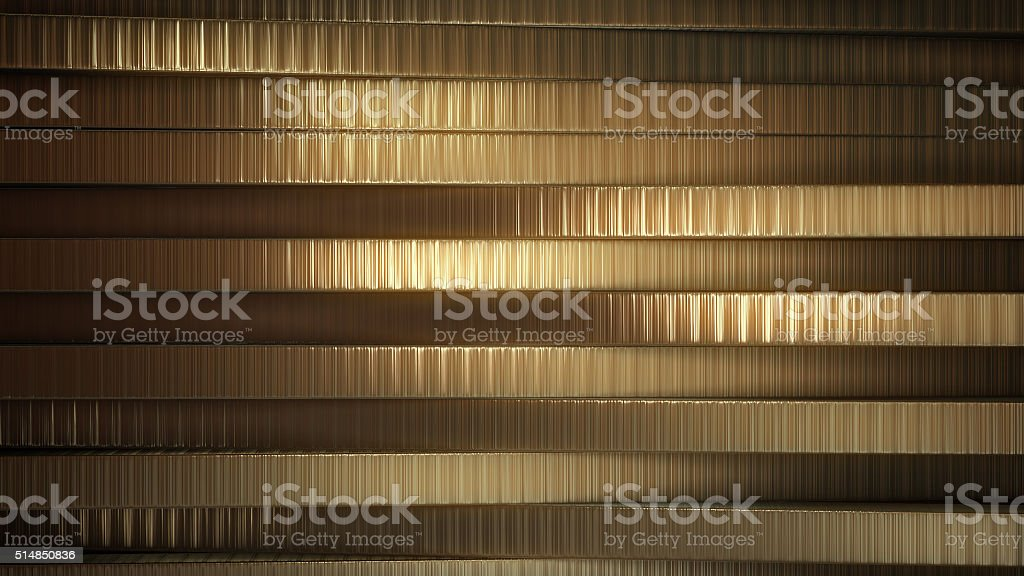 Gold abstract background royalty-free stock photo