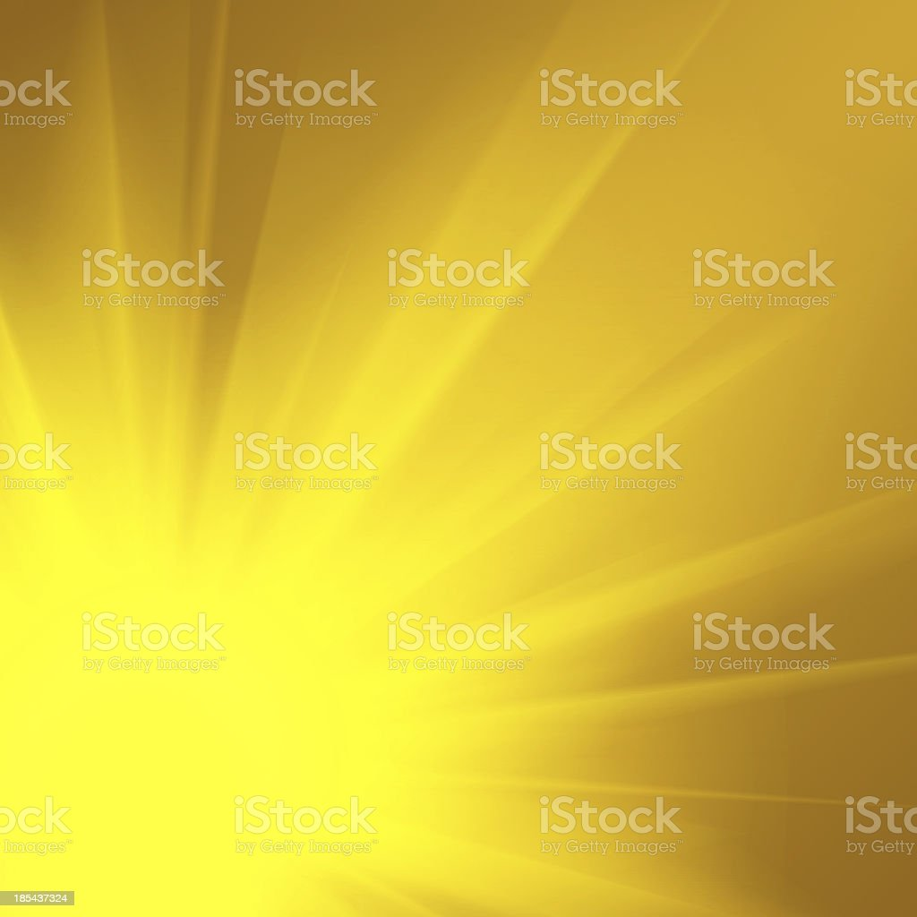 Gold background Abstract royalty-free stock photo
