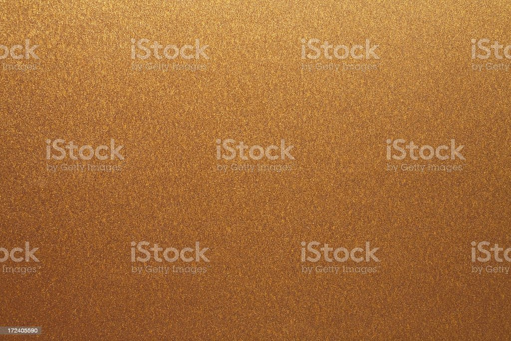 Gold Background royalty-free stock photo
