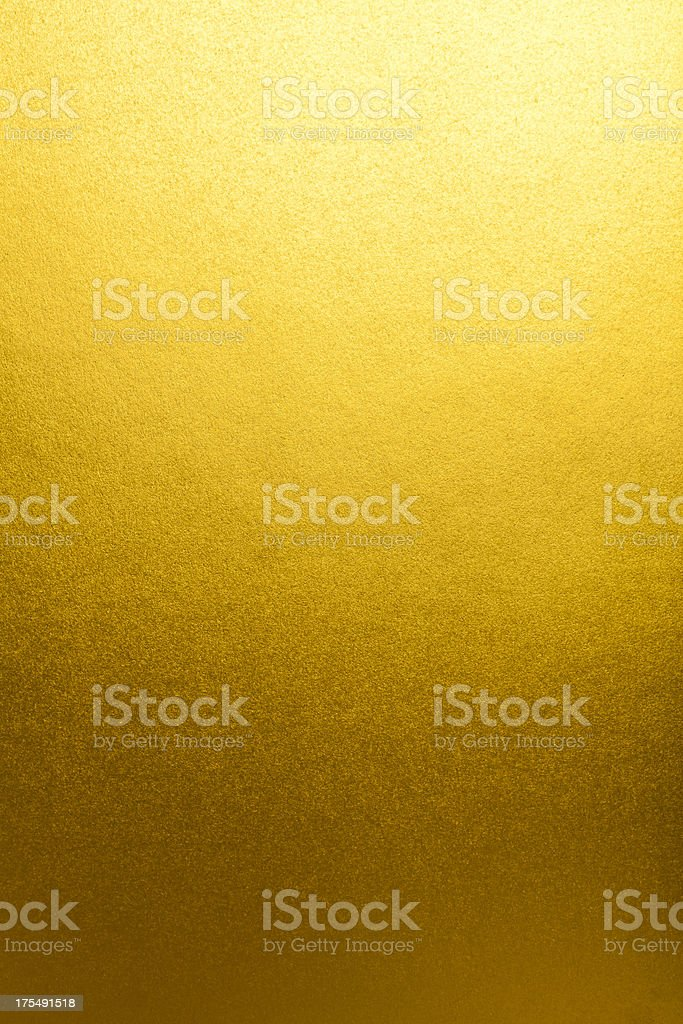 Gold Background. stock photo