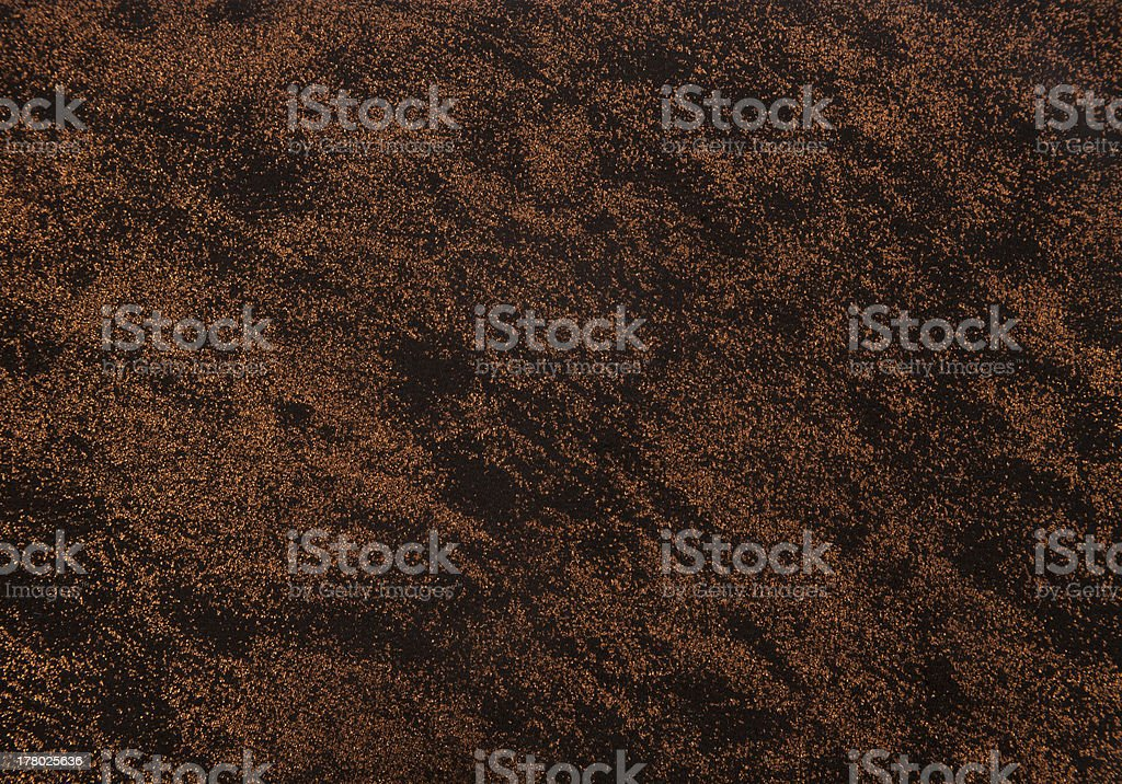 gold black texture royalty-free stock photo