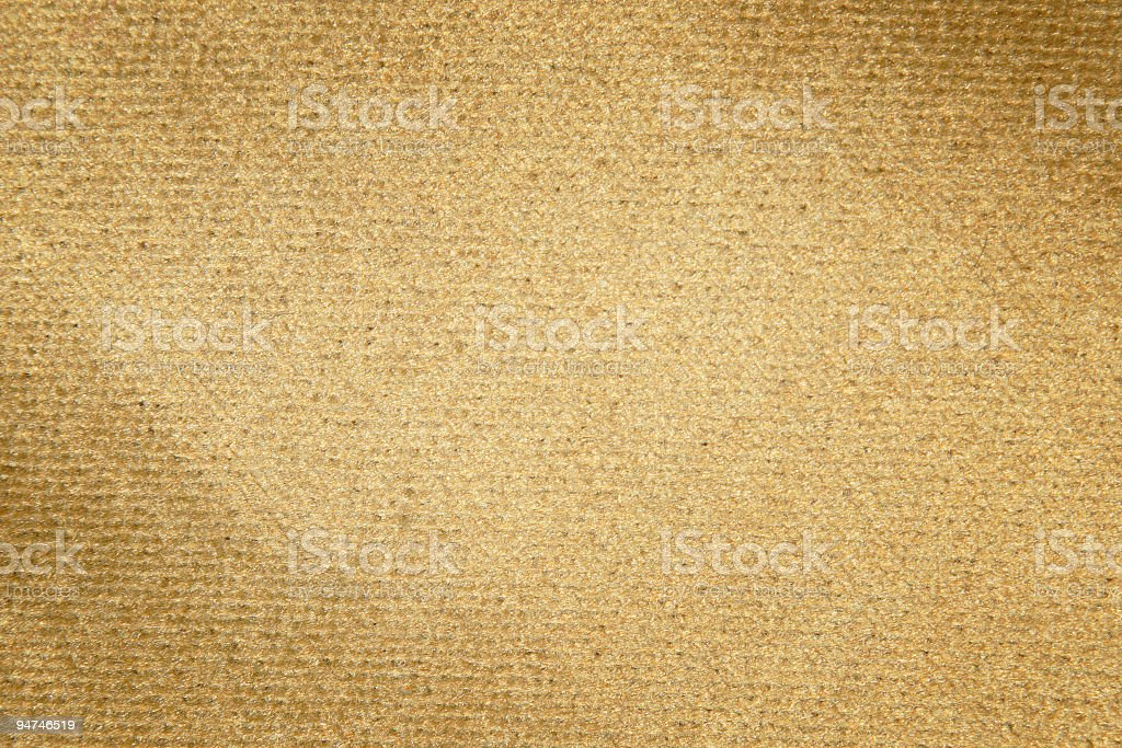 gold fabric textured royalty-free stock photo