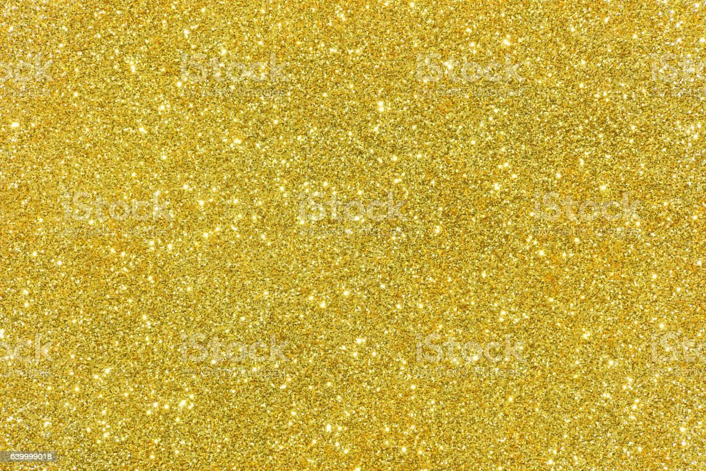 gold glitter texture abstract background stock photo