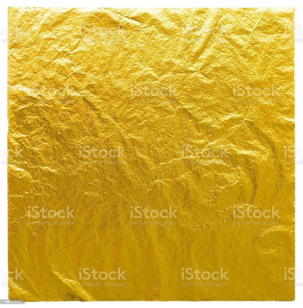 золото лист фото