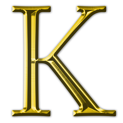 K Letter In Gold gold-letter-k-picture-id498708794?k=6&m=498708794&s=170667a&w=0&a...