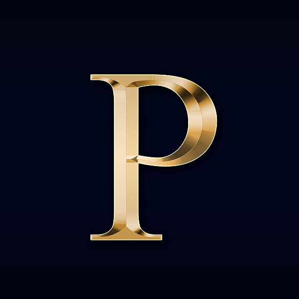 Letter P Pictures Images And Stock Photos