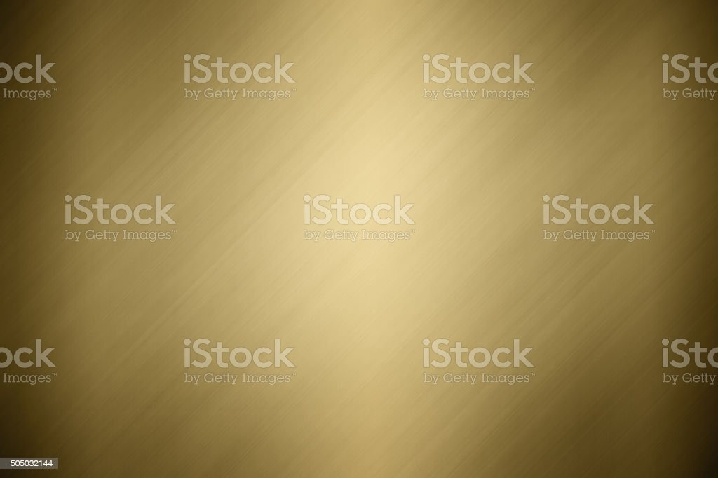Gold metal background royalty-free stock photo