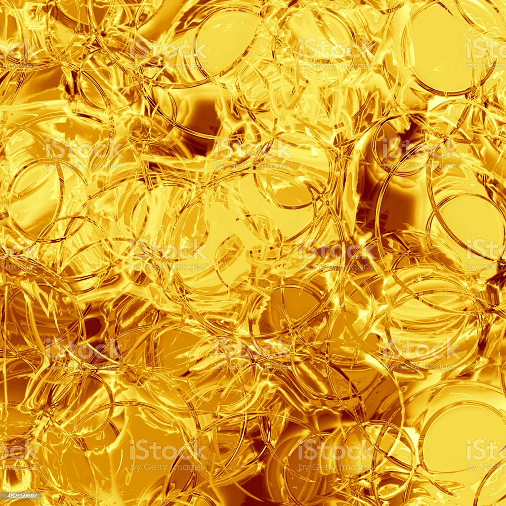 gold metallic background stock photo