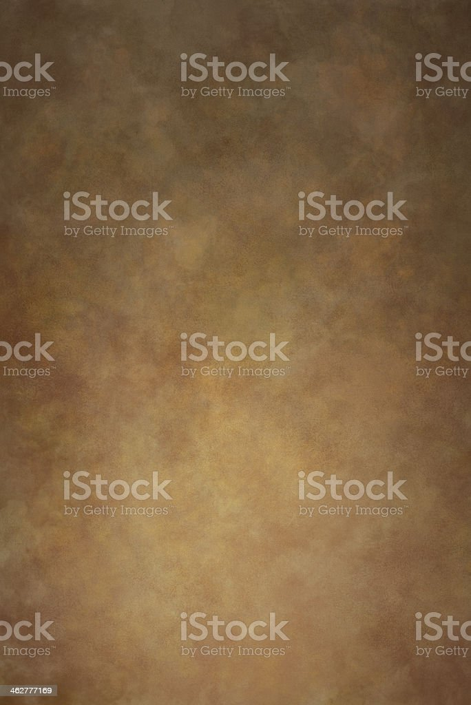 Gold Painted Background stock photo
