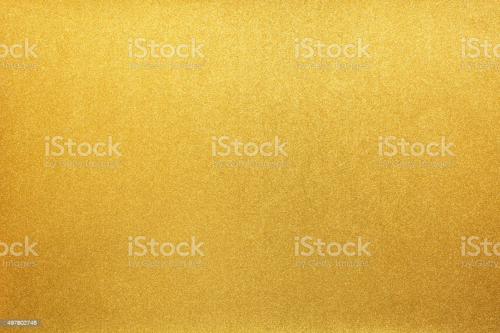 Gold paper texture background royalty-free stock photo