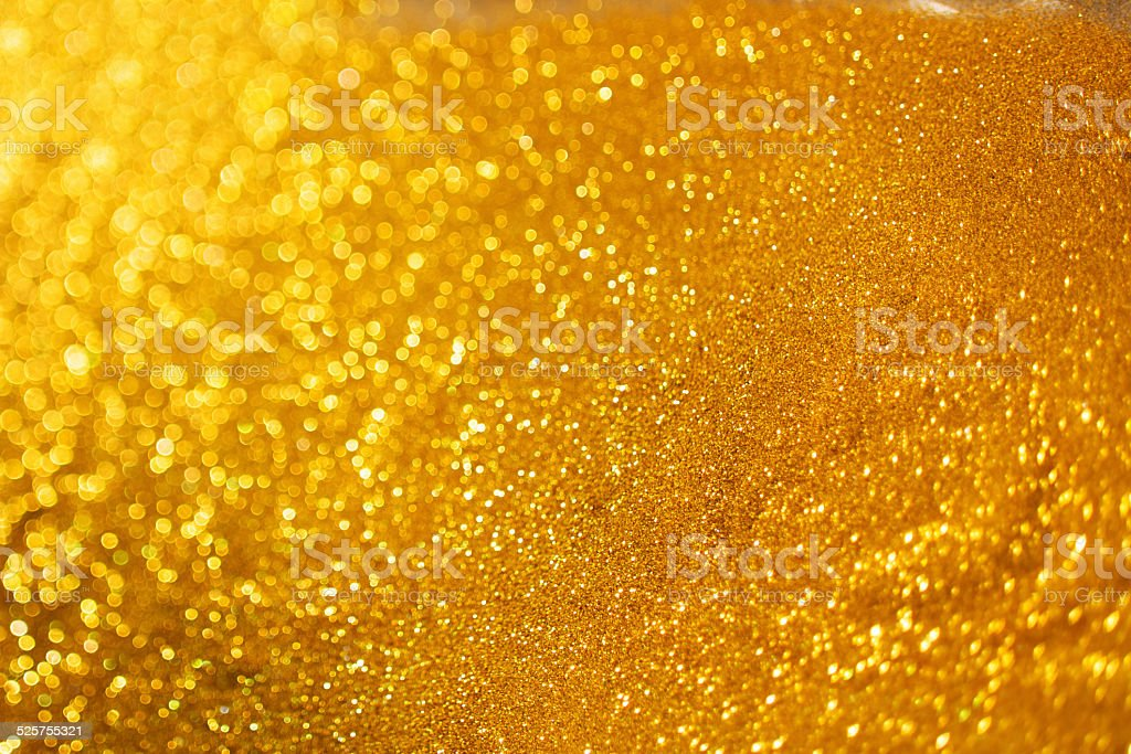 gold sand background stock photo