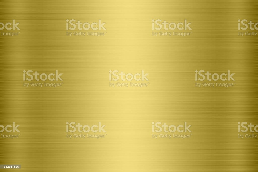 Gold texture background stock photo