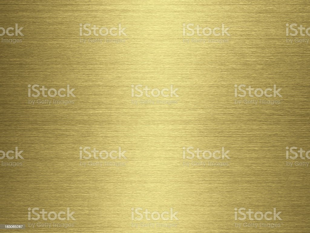 Gold textures royalty-free stock photo